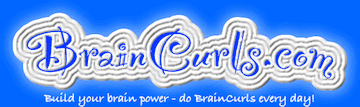 BrainCurls.com